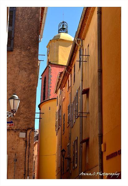 Les couleurs de Saint-Tropez # 5