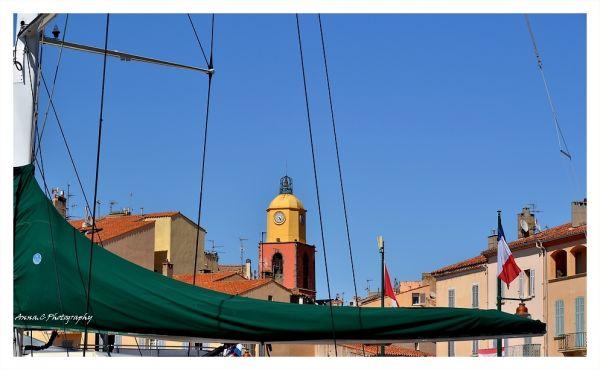 Les couleurs de Saint Tropez # 6
