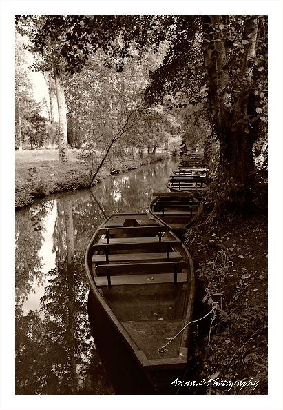 Embarcadère