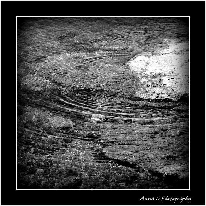 Black Rocks # 6