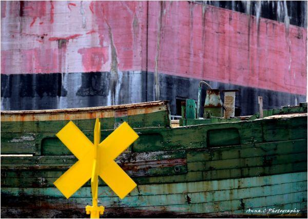 signaux marins