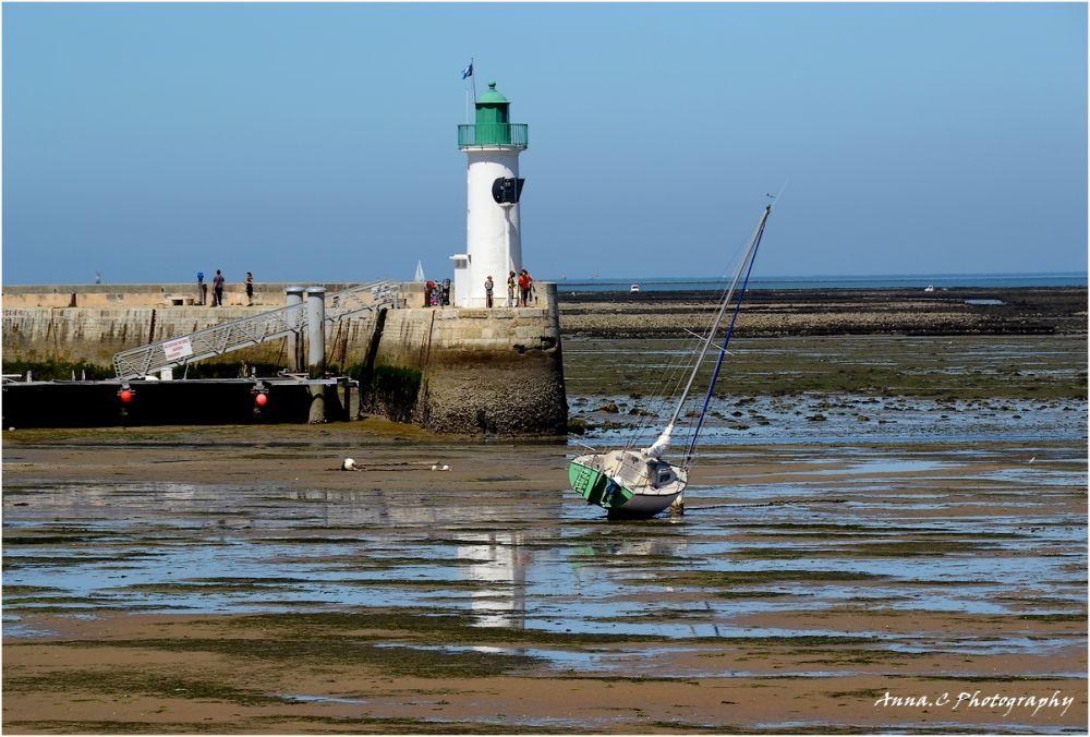 marée basse # 2