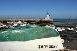 marée basse # 4