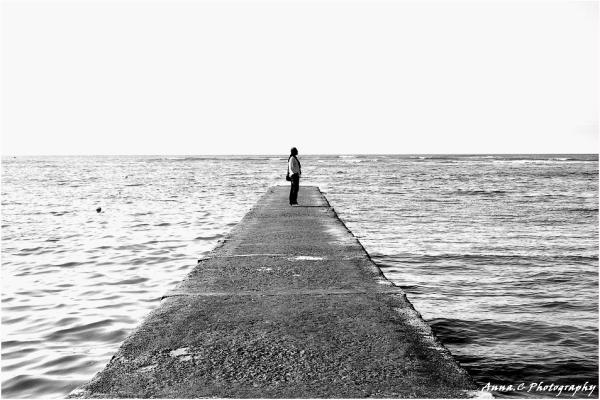 Infinie solitude