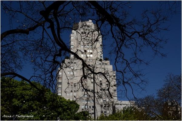 Buenos Aires # 1 ville tentaculaire