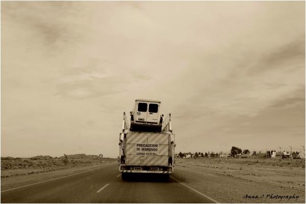 Road-trip # 3 - Precaucion de sobrepaso