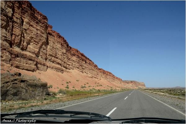 Road trip # 1O - Canyons
