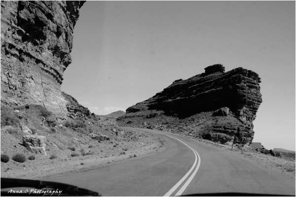 Road trip #11 - Canyons