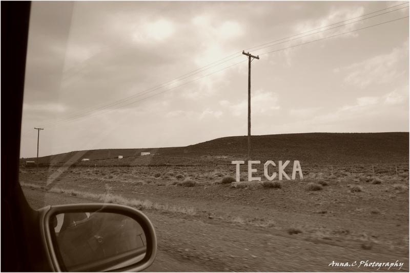 Road-trip 13 # Tecka