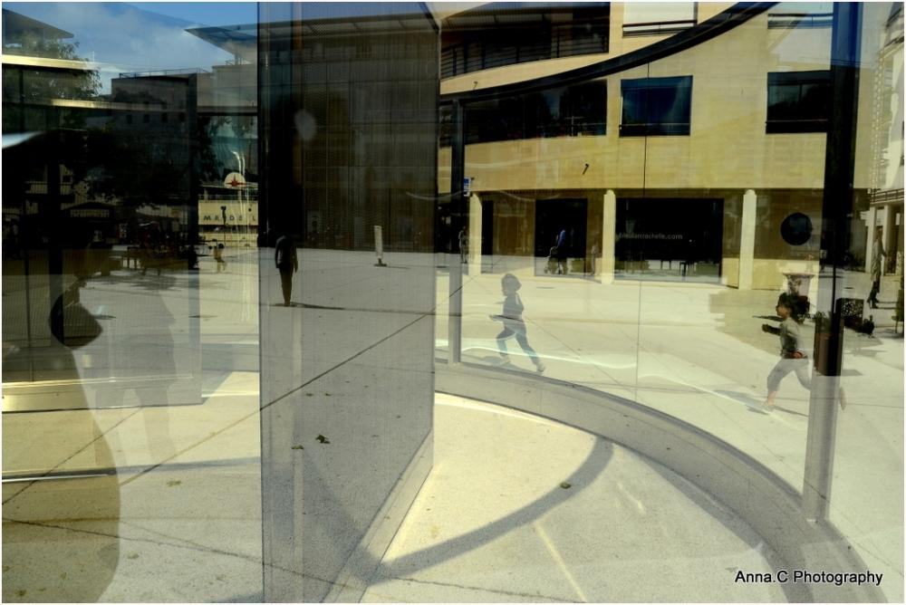 Kaleidoscope photographique