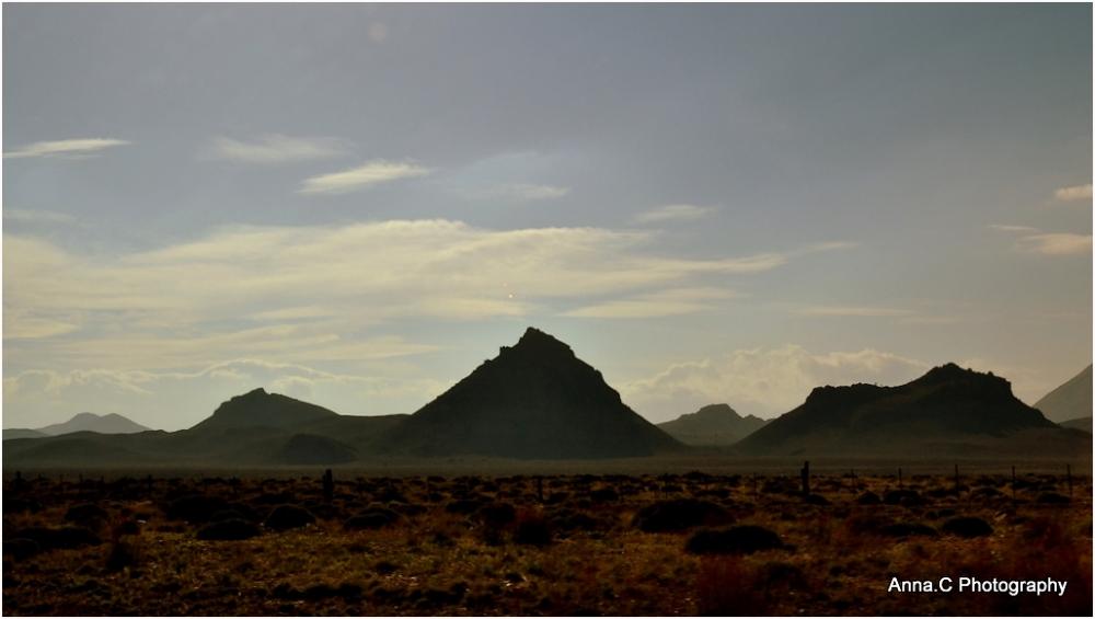 Road trip # Les pyramides d'Argentine