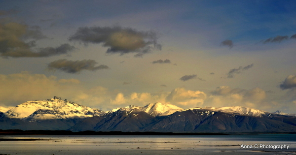 J'ai rêvé des Andes
