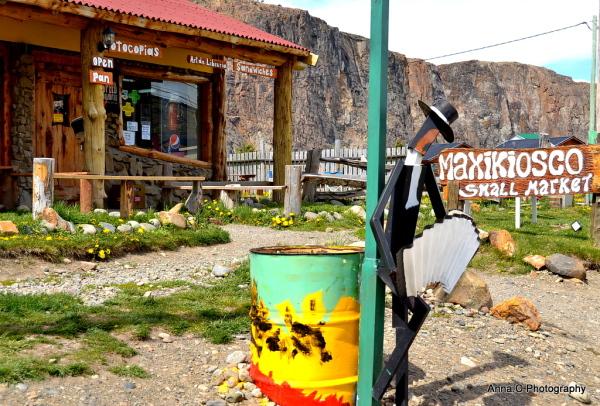 maxikiosco small market