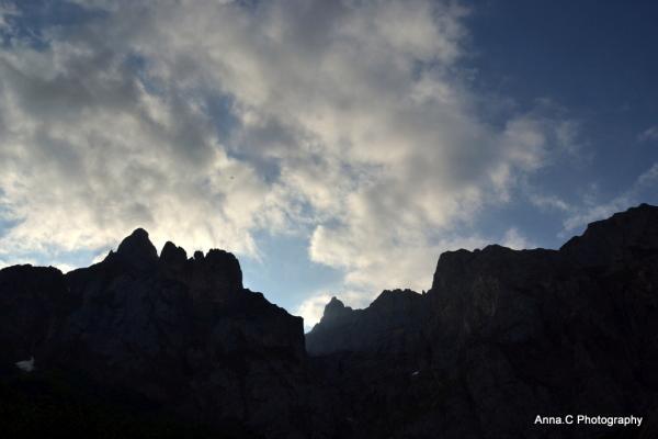 Picos de Europa #1