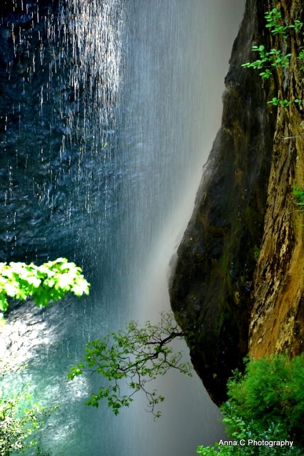 eau et lumière bienfaisantes pour se ressourcer