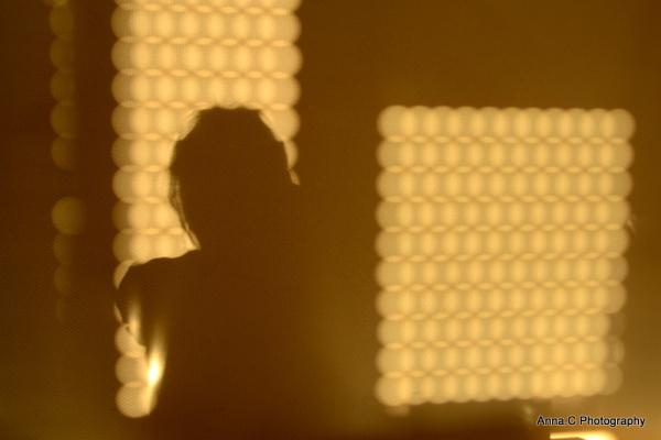 Se fondre dans la lumière / melt into the light