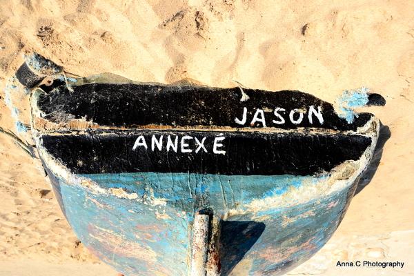 Summertime # 6 / Jason's annex