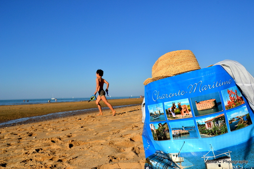 Summertime # Vacances en  Charente-Maritime