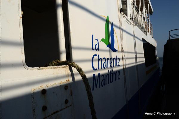 Balade à Aix # 2/10   Embarquement