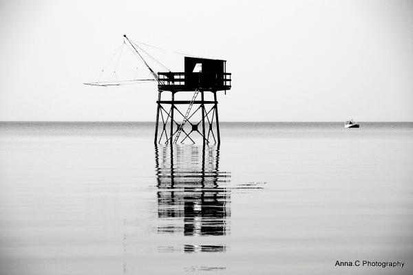 Balade à Aix # 4 - Réflexions solitaires