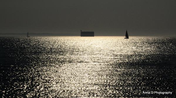Balade à Aix # 9 - vaisseaux fantômes