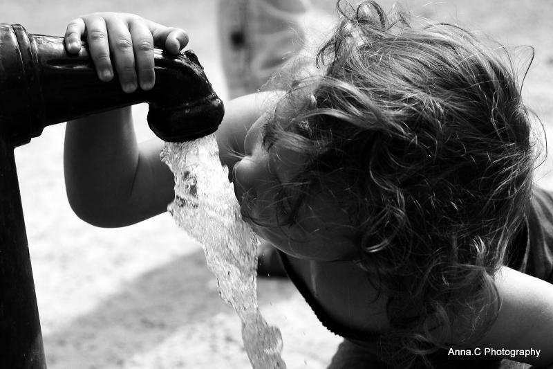 Summertime #  Pause rafraîchissante....