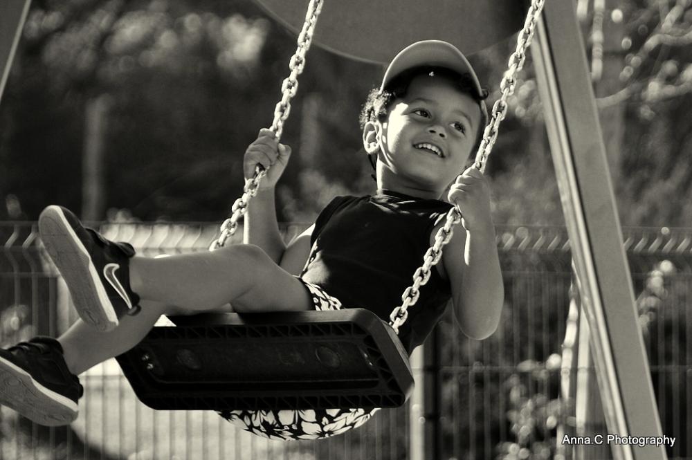 Summertime  # Souvenirs d'enfance I