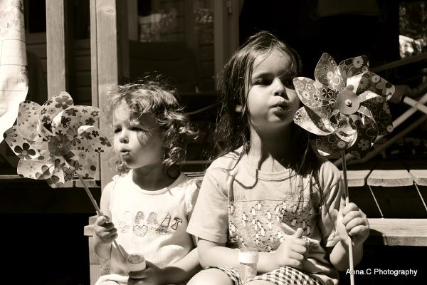 Summertime # Souvenirs d'enfance II