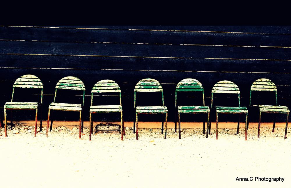 Fin de saison # 4 - Chaises musicales