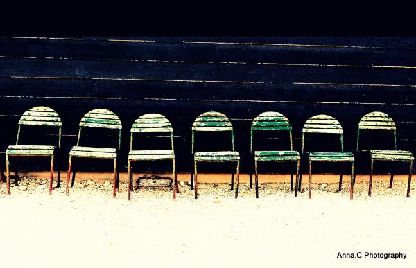 Fin de saison # 4   Chaises musicales