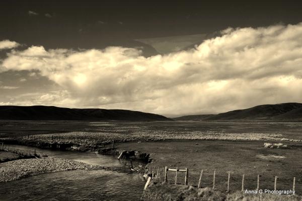 Tierra del Fuego # 4/6
