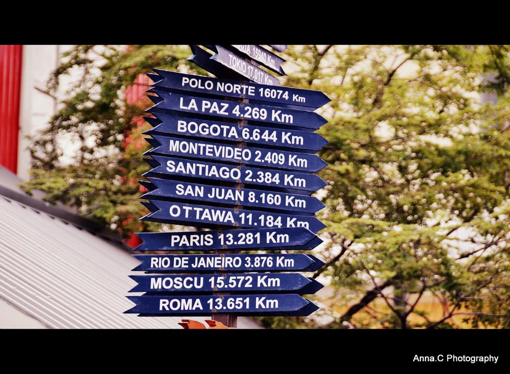 Ushuaia - Fin del Mundo # 8 Loin de tout