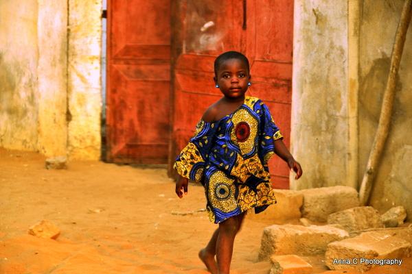 Impressions d'Afrique # 1