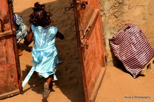 Impressions d'Afrique # 7