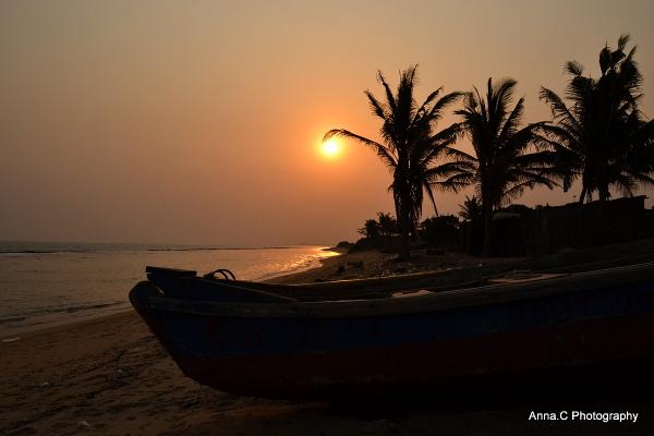 Impressions d'Afrique # 9