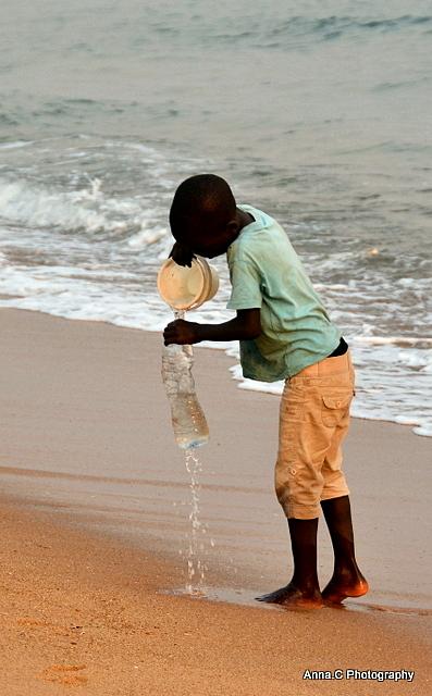 Impressions d'Afrique # 11