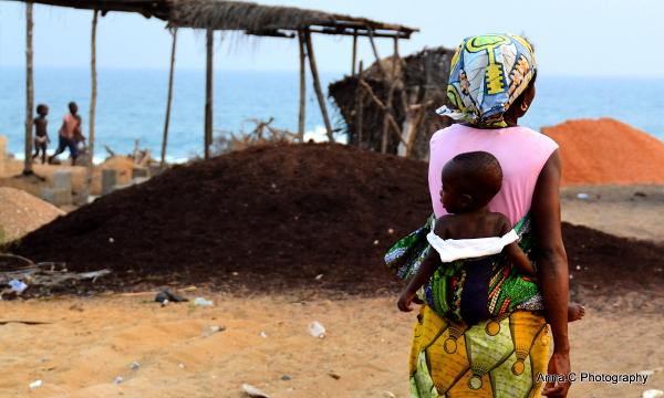 Impressions d'Afrique # 13
