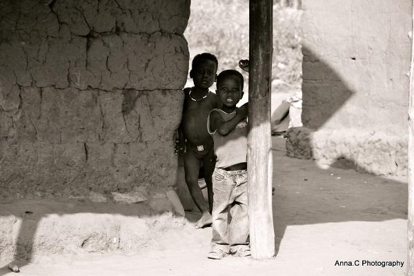 Les enfants de Kpalimé
