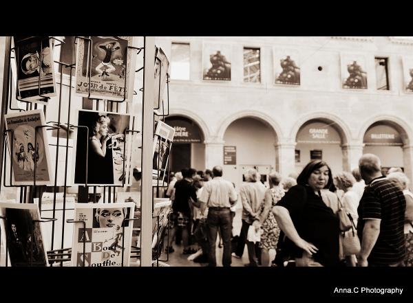 La Rochelle fait son cinéma...suite