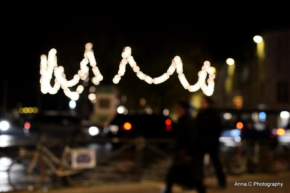 lumières de Noël # 1