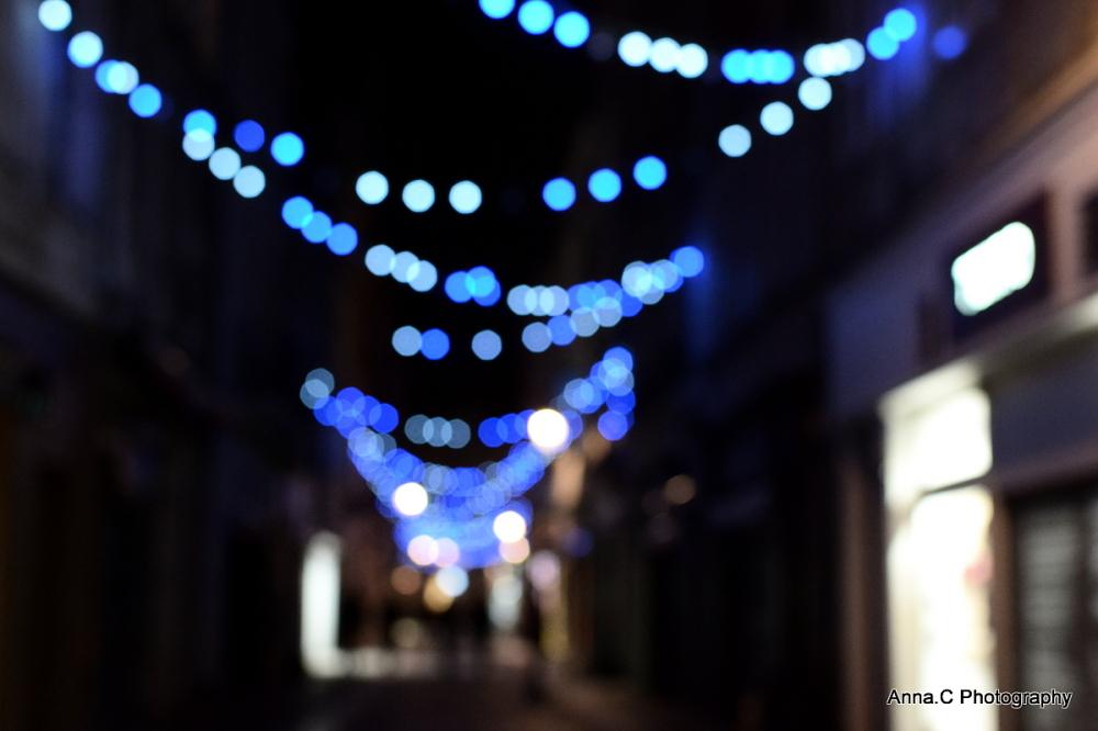 lumières de Noël # 2
