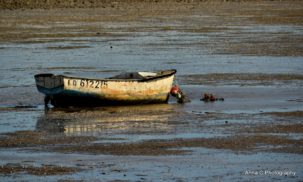 En attendant la marée haute