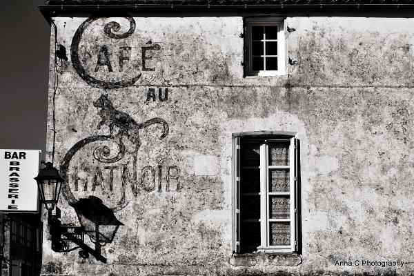 Le Café du Chat Noir