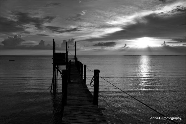 Silent bay