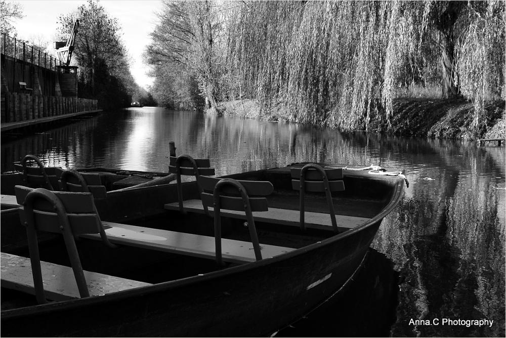 Les deux barques
