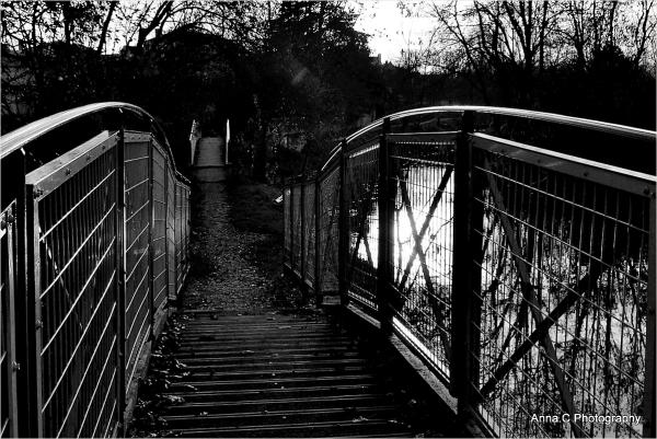 D'un pont à l'autre, d'une année à l'autre