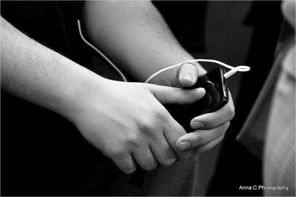 Attente en musique # 1