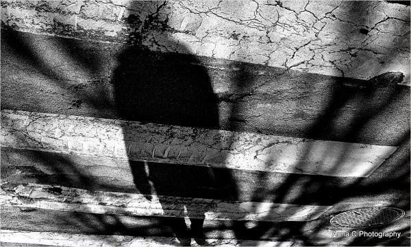 La marche des ombres