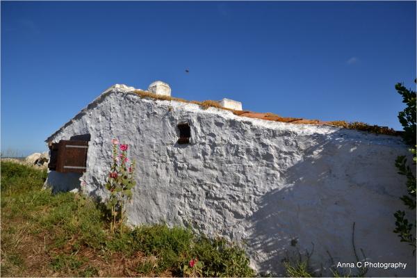 La petite maison près de l'océan