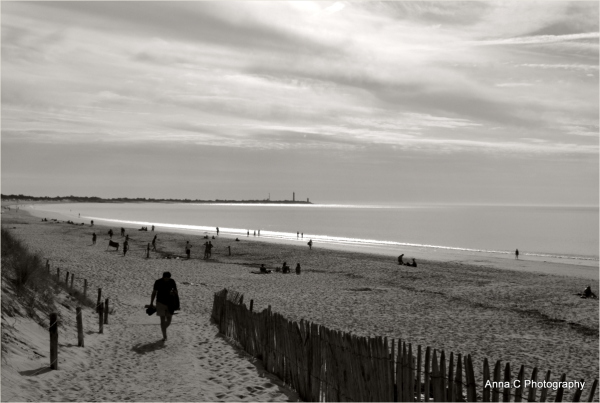 Le dernier jour de plage